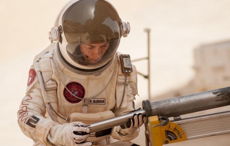 Последние дни на марсе скачать через торрент » торрент кино.